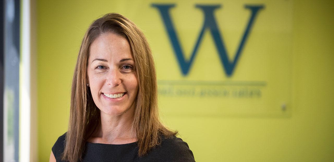 Julie Diamond, Sourcing Specialist | Welsh & Associates