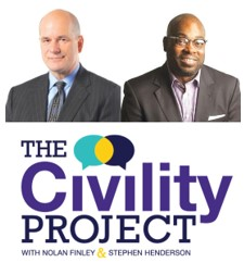 The Civility Project with Nolan Finley and Stephen Henderson