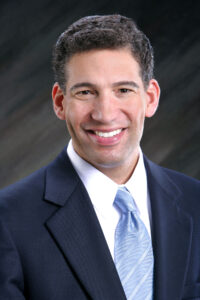 Patrick Miles, Jr.