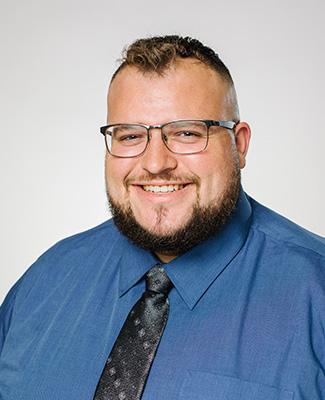 Elijah Isch, Executive Search Consultant